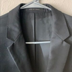 34r HugoBoss black sport jacket
